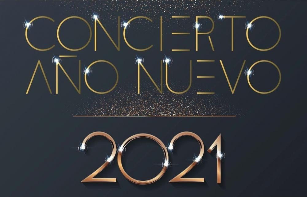 Lopez-Reynoso conducts new year's concert with Oviedo Filarmonia