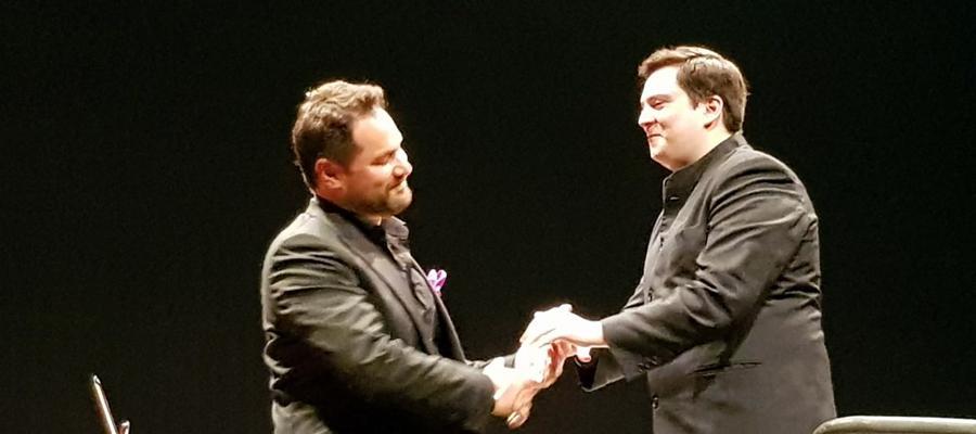 ROF Pesaro: Lopez-Reynoso conducts an epic concert with Ildar Abdrazakov