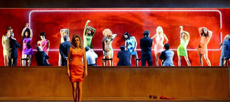 Gerard Jones: new production of Manon Lescaut (Puccini) at Staatstheater Mainz