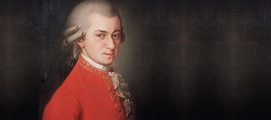 Opera: Ascanio in Alba, by W.A. Mozart