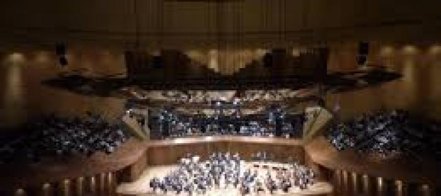 Concert: OFUNAM