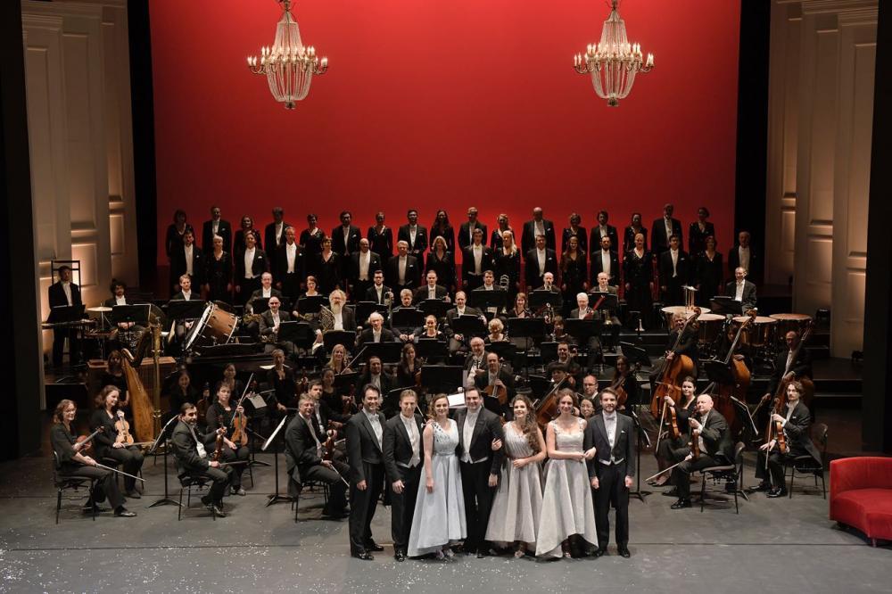 Ivan Lopez-Reynoso, Operetten Gala, Braunschweig, [Opernfreund]