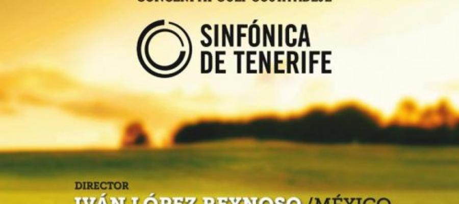 Gala Celso Albelo & Javier Camarena, Sinfonica de Tenerife