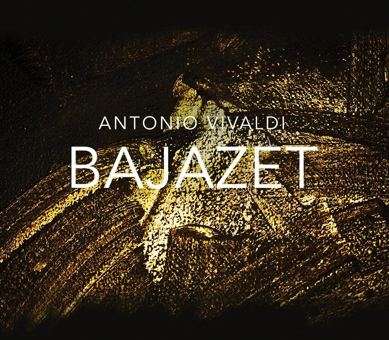 "Krystian Lada: new production of Vivaldi's ""Bajazet"" at Theater an der Wien"