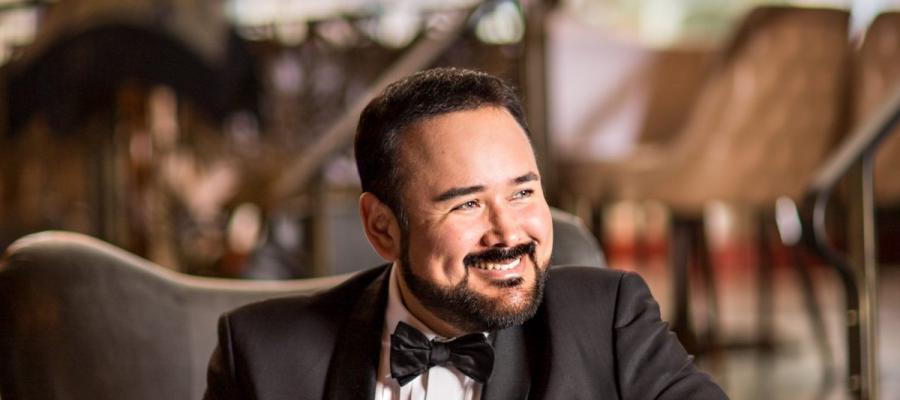 Concert with Javier Camarena, Guadalajara, Mexico
