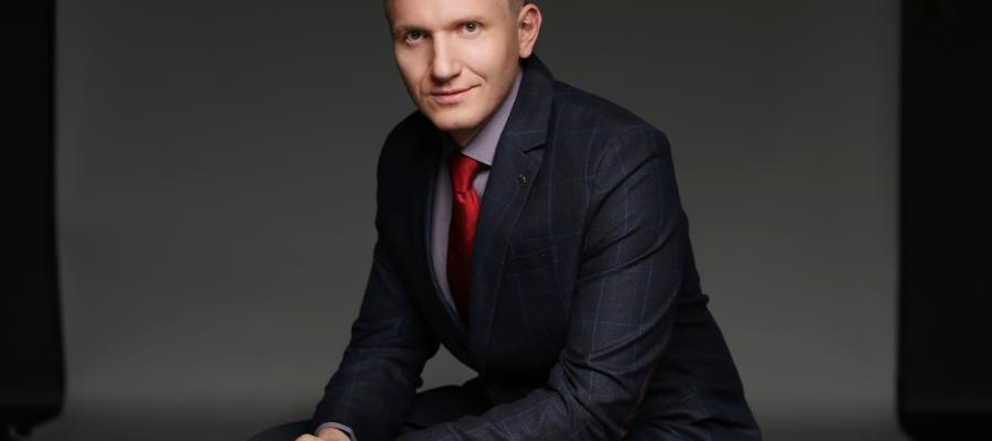 Petr Sokolov to sing concert in Berlin 23 May 2018