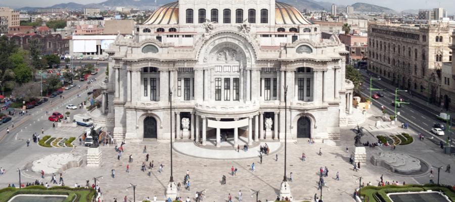 Conciertos con la Orquesta Sinfónica Nacional