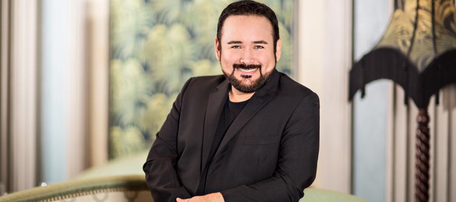 Ivan Lopez-reynoso: Concert Javier Camarena