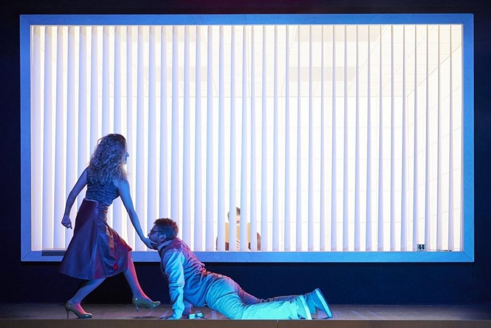 "Wiener Zeitung: Antonio Vivaldi's ""Bajazet"" as a grandiose opera pleasure"